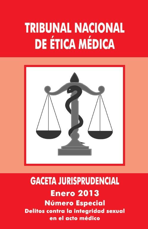 DELITOS CONTRA LA INTEGRIDAD SEXUAL EN EL ACTO MEDICO