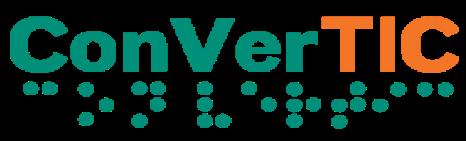 logo convertic