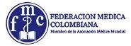 logo federacion medica colombiana